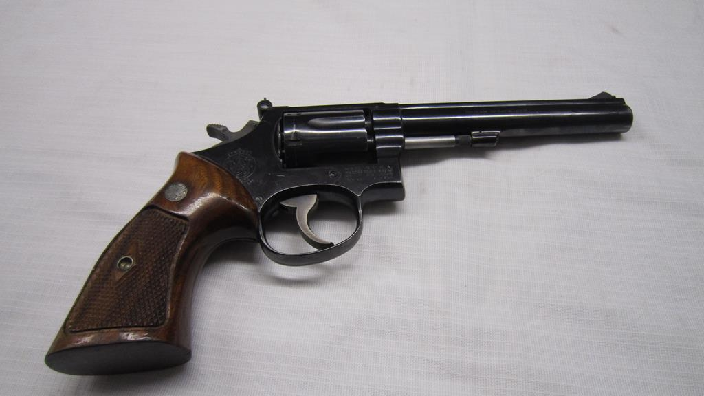 Smith Wesson 38